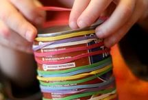 Fine Motor Activities / by Ness @ One Perfect Day