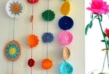 Get your craft on! / Crafts and DIY projects I'm saving for a rainy day... / by Ness @ One Perfect Day
