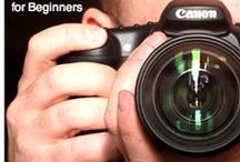 Photography Tips & Tricks / Photography tips and tricks. Beginner's guides to using a DSLR and inspirational photos. / by Ness @ One Perfect Day