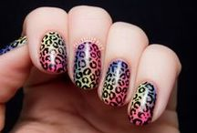 Animal Print / by Chalkboard Nails