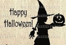Halloween / Halloween ideas for kids and families. / by Ness @ One Perfect Day