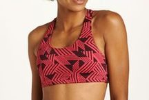 spring 14 collection / by oiselle