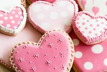 Valentines Day / All You Need is Love.... / by Ness @ One Perfect Day