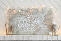 Crafting & DIY  / Crafting and DIY projects for a rainy day / by Jen Ritchie