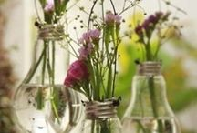 Floral Pick Me Up / by High Fashion Home