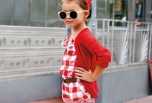 Children's clothing / by Sarah Mooring