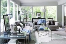 Grays / by High Fashion Home