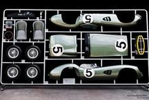 Car Design / by Thierry De Vynck