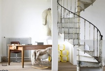 Staircase Heaven / by High Fashion Home
