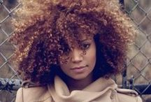 Lovely Curls 2 / by Rachelle Ruffin