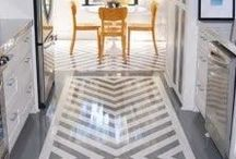 Fabulous Floors / by High Fashion Home