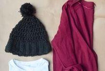 Textiles / by Desiree Vaniecia