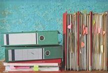 Education / by Sarah Dressler