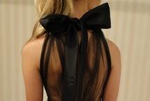 High Fashion / Formal-wear  / by Danielle
