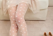 Sweet Stockings ♥ / by ToFebruary.com Official