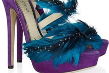 Shoe Obsession / by Danielle
