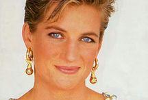 Princess Diana Reminds Me of Me / by MaryJane Murray