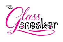 The Glass Sneaker / by Donna Marquis