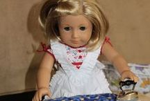 Dolls & accessories / by Jean Roehlke