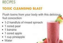 Nutribullet Recipes / by Creativelee
