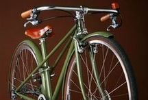 Bicycles / everything bikes & accessories / by Katie Kaapcke