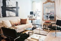 Living Room Love / by Alison Reid