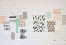 Inspiration Boards / by Katie Kaapcke