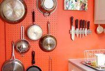 Organize / by Katie Kaapcke