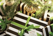 Holiday Parties/Decorations / by Alison Reid