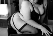 Beauty / The glory of the female form, especially as expressed through big beautiful women / by Steve Elliott