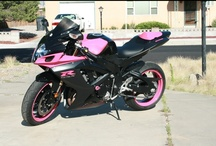 Speed is my crack / Cars, Bikes, and anything fast :) / by Ashley Goss
