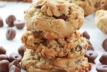 Cookies and Bars Yummy!!! / by Debbie Williams