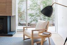 Architecture + Interior Design / by Atkara Castiblanco