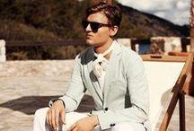 Yacht Fashion / by Katie Kaapcke
