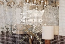 home design ~ bathrooms / by Michelle Firstman
