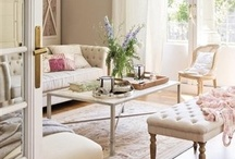Apartment Makeover / by Alison Reid