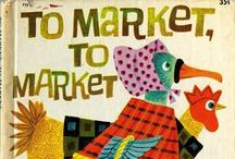 To market... / by Jen Murnaghan