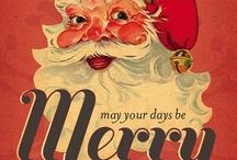 Vintage Christmas 2 / by Kathy Luty