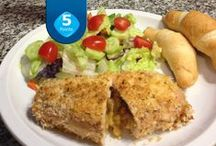 Weight Watchers Recipes / by Debbie Williams