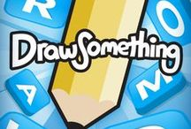 Drawsomething / by Ralf