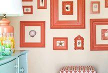 Interior ideas / by Michelle Cordero