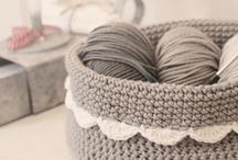 Spin me a Yarn... / by Christin Pennacchini