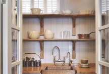 Pantries / by Mary Lou