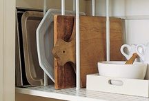 Kitchen Organization / by Mary Lou