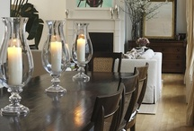 Dining Rooms / by Mary Lou