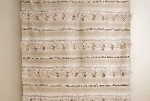 moroccan rugs & wedding blankets / by Emily