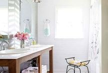 Baths ~ Before and After / by Mary Lou