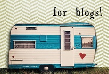 Blog Tips & Ideas / by Delightfully Noted