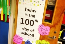 Hundreds Day Ideas / by Creations by Mrs. Mouse (Melissa Mize)