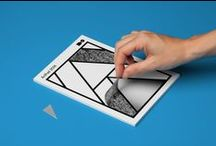 ♢ Graphic Design ♢ / Design, Graphic Design Print. / by Clik Clk